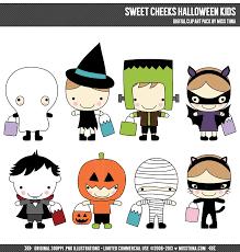 cute halloween ghost clipart image halloween kids clipart clipartxtras