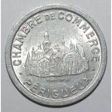 chambre de commerce perigueux dordogne 24 10 centimes 1923 1928 perigueux chambre de