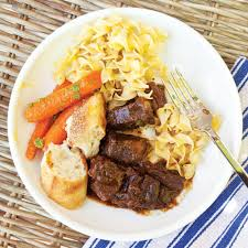 ina beef stew carbonnade flemish beef and beer stew recipe saveur