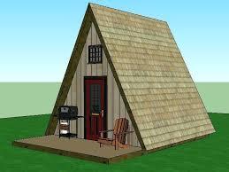 small a frame house plans free a frame house plans small sensational free a frame house plans