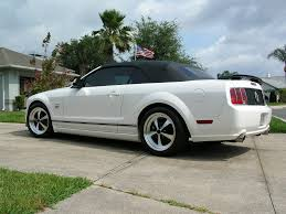 2007 Mustang Black Rims New Mach 1 Rims The Mustang Source Ford Mustang Forums