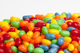 jelly belly assorted sour mix jelly beans 1 pound bag from nuts