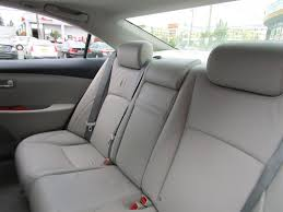 lexus es 350 for sale seattle used lexus es 350 for sale first national everett