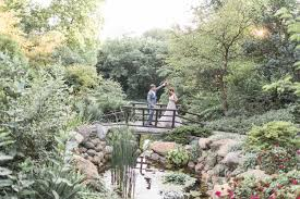 Arts Garden Indianapolis Fine Art Engagement Shoot At Newfields Indianapolis Museum Of Art