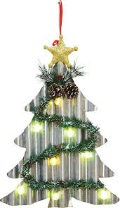 tree wall hanging tree led lighted
