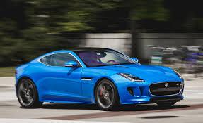 2017 jaguar f type quick take evaluation u2013 review u2013 car and driver