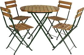 Folding Bistro Table And Chairs Set French Bistro Tables French Cafe Tables Kitchen Tables Metal