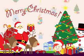 christmas postcards christmas photo postcards merry christmas happy new year 2018