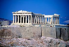 ancient greek temple art projects for children ehow