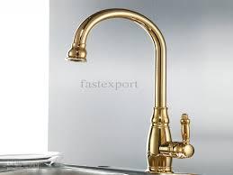 28 gold kitchen sink kitchen faucets brass kitchen sink faucets