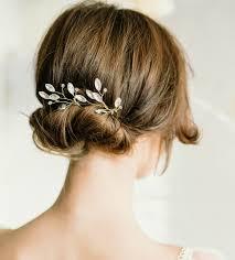 bridal hair pins grace bridal hair pins