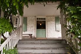Where Is The Bachelor Mansion An U0027anarchist U0027s U0027 Plan To Reinvent The Historic House Museum Curbed