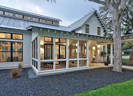 farm house porches creative screened porch design ideas