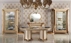 Italian Style Dining Room Furniture by Dining Room Classic Furniture Dining Room With Italian Style