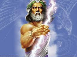 zeus the greek god