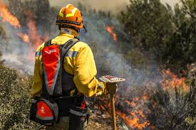 Wildfire Fighting Boots by Firefighter Backpacks Vallfirest