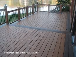 decks railing composite
