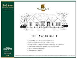 hal homes u2013 quality homes with a personal touch