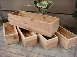 diy planter box designs inspiring build your own square deal