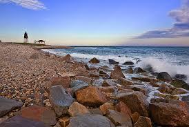 Rhode Island landscapes images Rhode island lighthouse yazhangphotography jpg