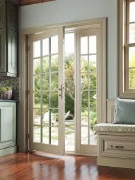 Custom Patio Door Wood Patio Door Custom Built