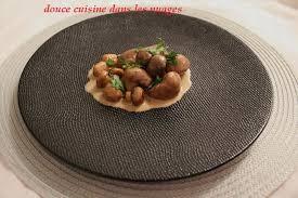 cuisiner rognons de veau rognons de veau au cognac et pineau des charentes douce cuisine