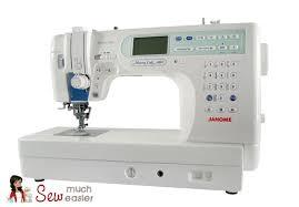memory craft mc6600p professional sewing machine semi industrial