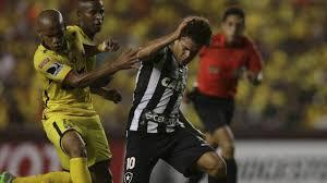 barcelona 1 1 botafogo resumen goles y resultado as com