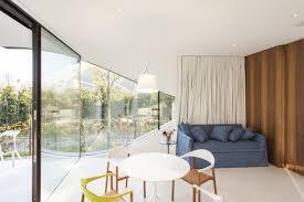Wohnzimmer Bolzano Ferienhaus Mirror Houses Italien Bozen Booking Com