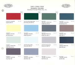 imron paint color chart ideas dupont car paint color chart html