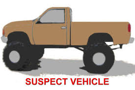 monster trucks drawings elk grove ca pd provides new details about search of murders of