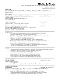 College Internship Resume Examples by Accounting Intern Resume Objective Intern Resumes Internship