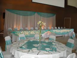 Decoration For Wedding Tables dayri