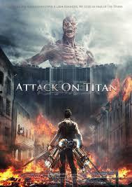 Pap Kino Bad Salzungen Attack On Titan U2013 Film 2015 Kinopremiere 2016 In Deutschland Wo