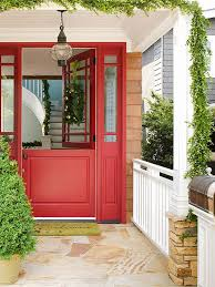 Red Door Home Decor 34 Best Door Tips And Design Tricks Images On Pinterest Doors