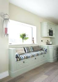 kitchen cabinet bench seat built in bench seat kitchen stupendous window bench seats with