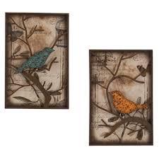 bird wall decor roselawnlutheran
