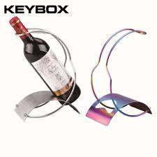 compare prices on single bottle wine racks online shopping buy