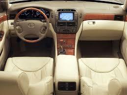 lexus wagon 2004 lexus ls430 2004 pictures information u0026 specs