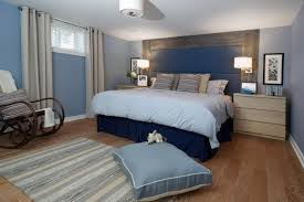 Transitional Master Bedroom Design Photos Love It Or List It Hgtv