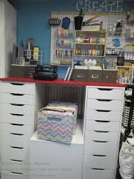 all craft rooms archives storage ideas contributor room kim