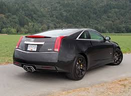 2013 cadillac cts review 2013 cadillac cts v coupe review car that always makes an entrance
