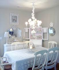 Shabby Chic Dining Room Ideas Shabby Chic Dining Room Ideas And - Chic dining room ideas
