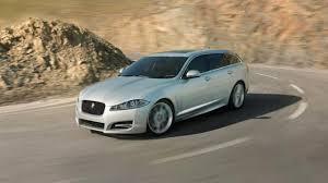 first drive jaguar xf sportbrake top gear