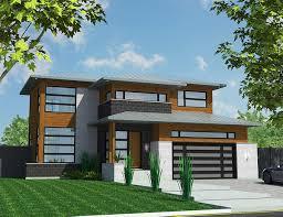 plan 90292pd visually appealing modern house plan modern house