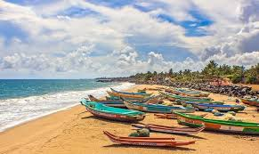 Cottages In Pondicherry Near The Beach by 12 Popular Places To Visit In Pondicherry