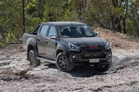 isuzu dmax 2017 isuzu d max u0026 mu x review u2013 australian launch performancedrive