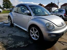 diesel volkswagen beetle vw beetle 1 9 turbo diesel 52 plate in buckhaven fife gumtree