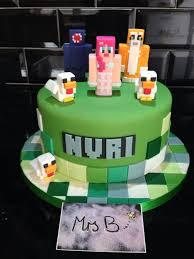 minecraft birthday cake ideas the 25 best minecraft cake designs ideas on cake