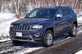 overland jeep cherokee 2015 jeep grand cherokee overland 4x4 ecodiesel autos ca